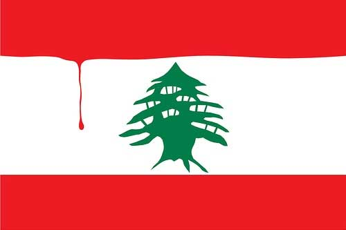 lebanon-flag-blood