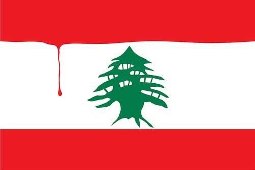 lebanon-flag-blood