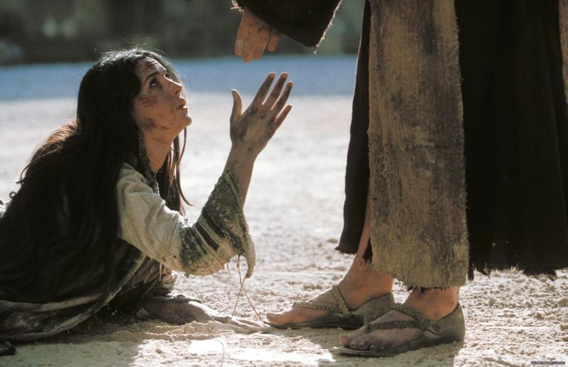 """What """"Let Him Who Is without Sin Throw the First Stone"""" Does NotMean"""